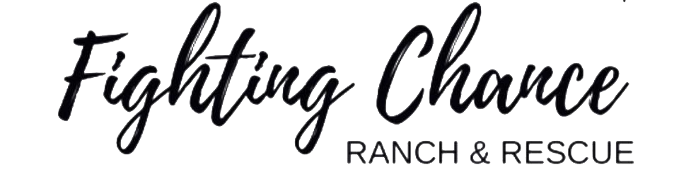 Fighting Chance Ranch & Rescue